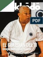 Magazine Dokkodo Nº10