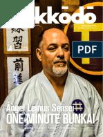 Magazine Dokkodo Nº11