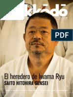 Magazine Dokkodo Nº5