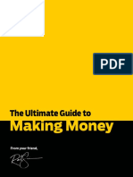 Ultimate Guide to Making Money