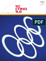 Olympic Marketing Fact File 2016
