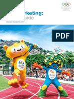IOC Marketing Media Guide Rio 2016