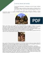 Mito de Las Edades Del Hombre