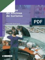 Gestión de oficinas de turismo -