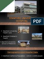stanford university hospital