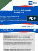 Projeto CortaGrama