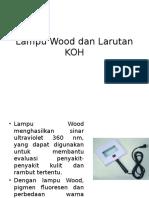WOOD KOH