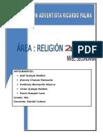RELIGION.doc