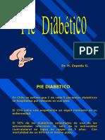 Pié Diabético