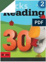 2 Bricks Reading30 Studentbook 2