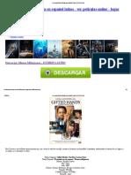 Descargar Manos Milagrosas Español Latino DVDRip Online
