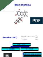 Clase 18. Qumica Orgánica I (1)