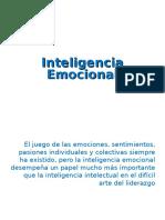 INTELIGENCIA EMOCIONAL.ppt