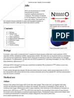 Exhaled Nitric Oxide