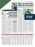 La Gazzetta dello Sport 12-08-2016 - Calcio Lega Pro - Pag.1
