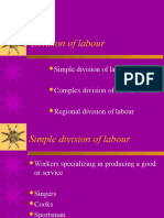Division of labour.ppt