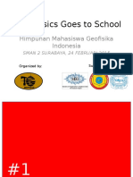 Presentasi 1-Materi HMGI, Geophysics Goes to School