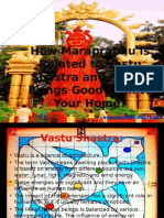 How Maraprabhu is Related to Vastu Shastra and How it Brings Good Luck to Your Home?