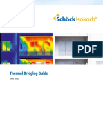 Thermal Bridging Guide Schoeck Isokorb [5993]