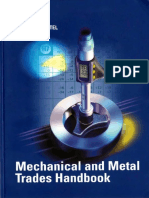 92811589 Mechanical and Metal Trades Handbook