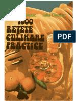 1800 Retete Culinare Practice A4