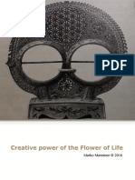 Creative Power of the Flower of Life