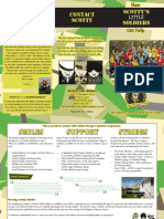 Member Benefits Leaflet 2016 V2[1]