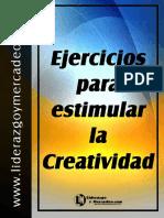 Ejercicios para estimular la creatividad.pdf