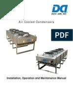 AirCooledCondenser-IOM.pdf