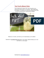 IMP Truth About Fats eBook Freebie Download