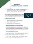 los cinco principios de COBIT 5
