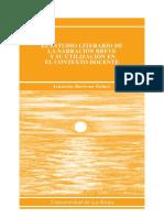 ElEstudioLiterarioDeLaNarracionBreveYSuUtilizacion
