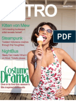 Retro Magazine Issue Four