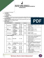 MATERI LOMBA TINGKAT II TAHUN 2015 KWARRAN 05 KROYA.pdf