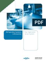 GF Brochure Refrigeration Breweries GFDO 5812 En