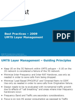 ATT_Best Practices_UMTS Layer Management rev 3 3_022609.ppt