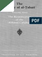 Tabari Volume 32
