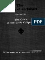 Tabari Volume 15
