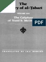 Tabari Volume 19