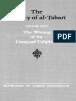 Tabari Volume 26