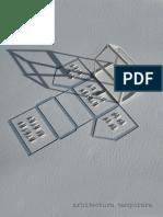 Arhitectura Temporara A4