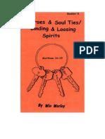 Curses & Soul Ties_Binding & Loosing Spirits_Win Worley