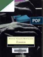 Vzquez Montalbn Manuel - El Pi