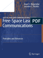 Free-Space Laser Communications - Arun K. Majumdar