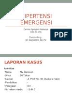 PPT CASE HT EMERGENSI RSPAU.ppt