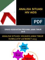 Ansit Dan Kebijakan HIV Jatim