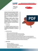 Catalogo T-Flux - Folder Gera..