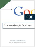 Livro_startups_Como o Google Funciona - Eric Schmidt