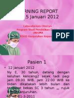 MR 15 Januari