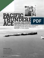 Pacific Thunderbolt